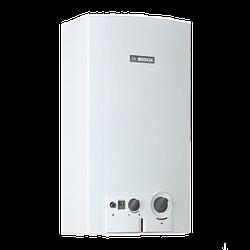 Газовый проточный водонагреватель BOSCH Therm 6000 WRD 13-2 G