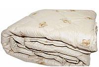 Одеяло Пур Вул Pure wool овечья шерсть Размер двуспальный 175 *210 см