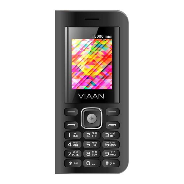 Телефон Viaan V11 Black