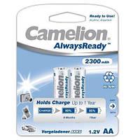Аккумулятор Camelion R6/2bl 2300 mAh Ni-MH (Always Ready)