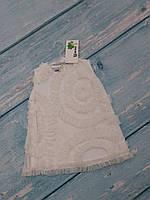 Праздничное платье для девочки, р. 80, фото 1
