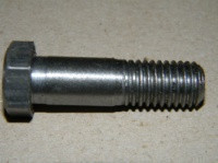Болт М36 ГОСТ 7817-80 с уменьшенной головкой из-под развертки, призонный