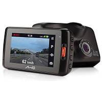 Видеорегистратор Mio MiVue 618 с GPS