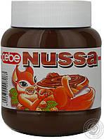 Шоколадный крем Nussa 400 г