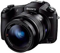 Sony Cyber-shot DSC-RX10 Black