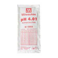 Буферный раствор для pH метров pH 4.01 MILWAUKEE 20мл