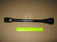 Ключ балонный ГАЗ 53,3307 (22х38) (L=345-365) (производство г.Павлово) (арт. И-312), ABHZX