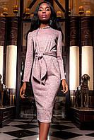 Красиве жіноче плаття в 5 кольорах Шарліз