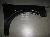 Крыло переднее правое Opel ASTRA G (производство TEMPEST) (арт. 380404310), AFHZX