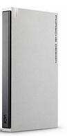 "Внешний жесткий диск 2.5"" USB3.0 2Tb LaCie Porsche Design Mobile Drive Silver (STET2000400)"