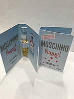 Масляные духи Moschino Funny с феромонами