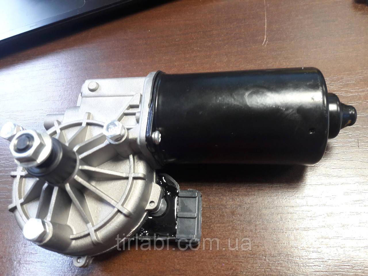 Мотор дворников ман MAN TGA моторчик щеток MAN TGA-L-M-S-X Двигатель стеклоочистителя
