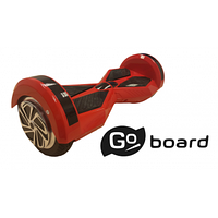 "Гироборд GoBoard BT Remote 8"" Red"