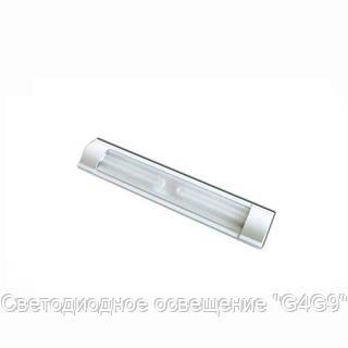 Люминесцентный светильник Свет SH-2001 HL 402 (2*11W)