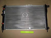 Радиатор охлаждения DAEWOO NEXIA (производство Nissens) (арт. 616521), AGHZX
