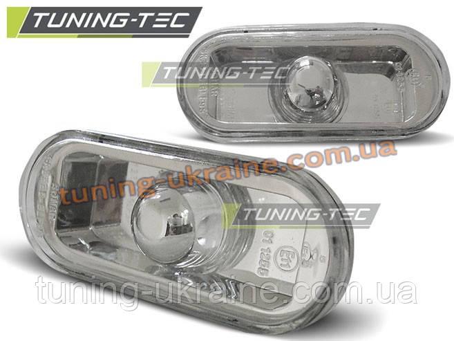 Боковые повторители поворотов на Volkswagen PASSAT B4 1993-1997 - ООО Tuning Avto в Харькове