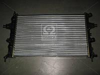 Радиатор охлаждения OPEL ASTRA G (98-) 1.2/1.4i (производство Nissens) (арт. 63091), AGHZX