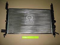 Радиатор охлаждения OPEL ASTRA F (91-) 1.4/1.6 (производство Nissens) (арт. 632761), AFHZX
