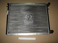 Радиатор охлаждения RENAULT R 19 (88-)/TRAFIC I (89-) (производство Nissens) (арт. 63906), AGHZX