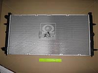 Радиатор охлаждения Volkswagen TRANSPORTER T4 1.8-2.8 (производство Nissens) (арт. 65273A), AGHZX