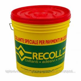 Клей для фанеры водный RECOLL P/6RR 25 кг