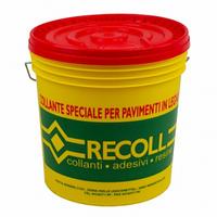 Клей для паркета RECOLL P/6RR 25 кг