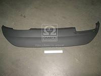 Накладка бампера заднего FORD FIESTA 09- (производство TEMPEST) (арт. 230753970), ACHZX