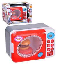 Іграшка Мікрохвильова піч Дитяча кухня