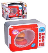 Игрушка Микроволновая печь Детская кухня
