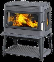 Печь длительного горения на дровах Plamen Authentic 50