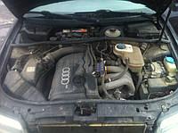 Двигатель audi a4b5 1.8