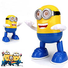 Игрушка Миньон Minions Hot Dance Vigor Song, фото 3