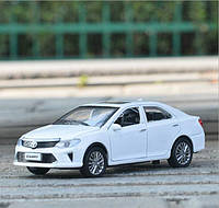 Машинка металлическая Toyota Camry (Top Model. Die Cast Collection), Metal Collection
