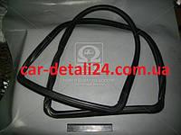 Уплотнитель стекла заднего на ВАЗ 2108,2113 БРТ