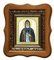 Иов Почаевский именная икона