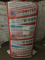Вата мінеральна теплоізоляційна Профітеп 5 см