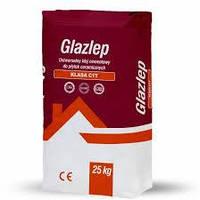 Клей для керамічної плитки Glazlep