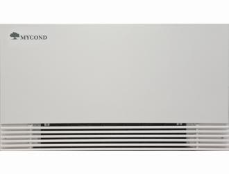 Фанкойлы универсальные Mycond Silent 0,75 -3,1 кВт, фото 2