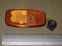 Указатель поворотов левый=правый HYUN SANTA FE 01-06 (Производство DEPO) 321-1404N-AS