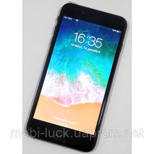 Новинка китайский смартфон iPhone 8 Plus 1 сим 9abafe292d3fd