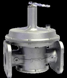 Предохранительно-сбросной клапан MVS/1, MVSP/1 (MADAS)