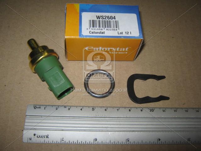 Датчик температурный охлаждающей жидкости VAG, Ford (производство Vernet) (арт. WS2604), rqz1