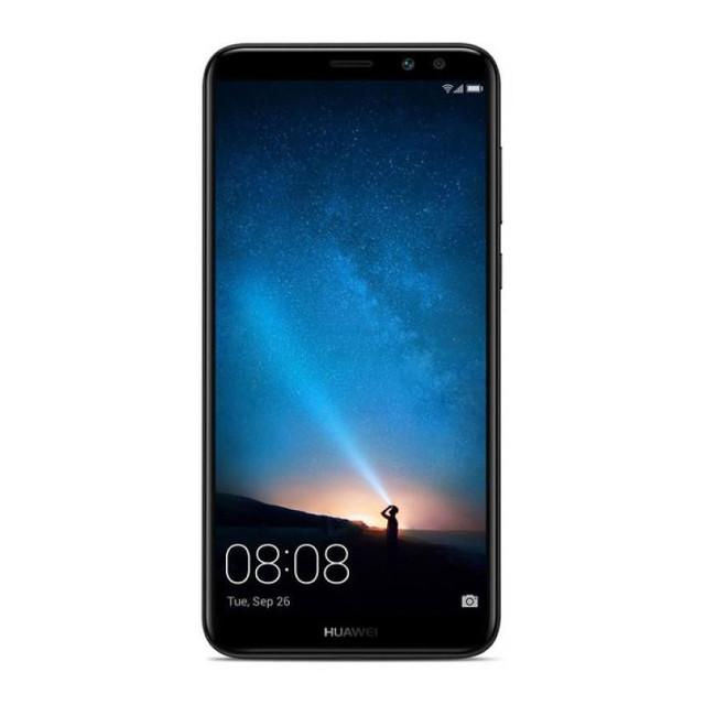 Смартфон Huawei Mate 10 lite 64GB Black
