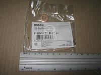 Уплотнительное кольцо FORD/OPEL/VW (Производство Bosch) F 00V C17 504