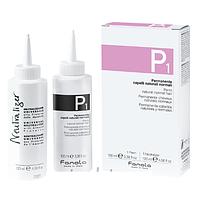 Набор для химической завивки нормальных волос FANOLA P1 Perm Kit for Normal Hair