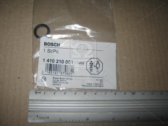 Уплотнительное кольцо (производство Bosch) (арт. 1410210051)