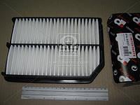 Фильтр воздушный KIA CERATO (Производство Interparts) IPA-K037