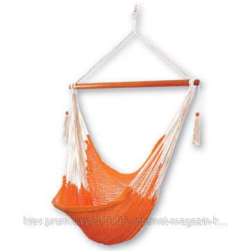 Кресло подвесное на дачу Garden4you CARINA  Orange