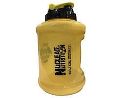 Gallon Hydrator FA Nuclear 2,2 l yellow