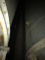 Охладители зерна БВ-40